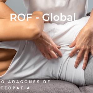 manipulación osteopatica